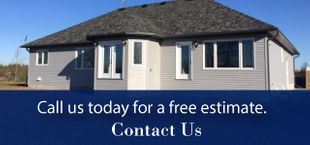 Residential project - Call us today for a free estimate. Contact Us.