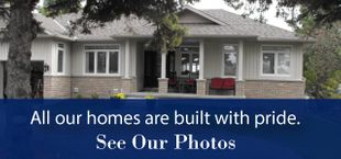 House - All our homes are built with pride. See Our Photos.